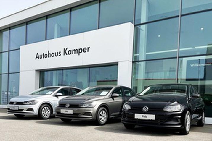 Der VW Polo